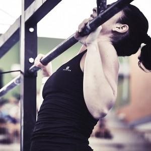 10 evidencias físicas que te delatan como crossfiter